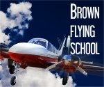 Brown Flying School
